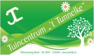 t Tunnelke